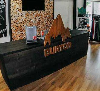 BURTON STORE MILANO RICERCA PERSONALE