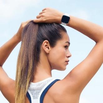 Athena distribuisce Fitbit