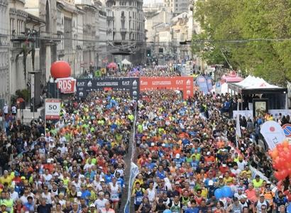 Tutte le novità della Generali Milano Marathon 4