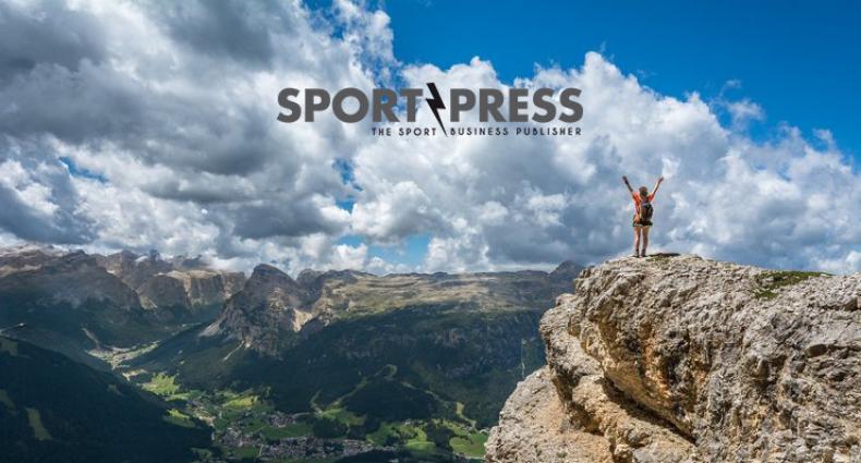 SPORT-PRESS RICERCA COLLABORATORE FULL-TIME PER OUTDOOR MAGAZINE