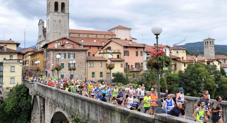 MYTHO Marathon, arriva la prima maratona del Friuli Venezia Giulia