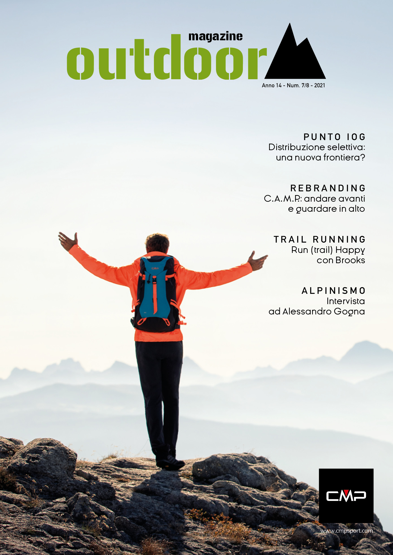 Outdoor Mag 07-08/2021