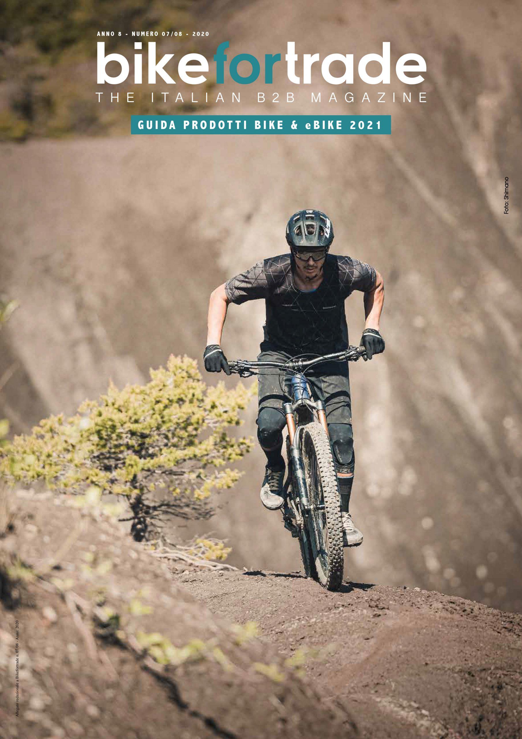 Guida prodotti Bike & eBike 2021