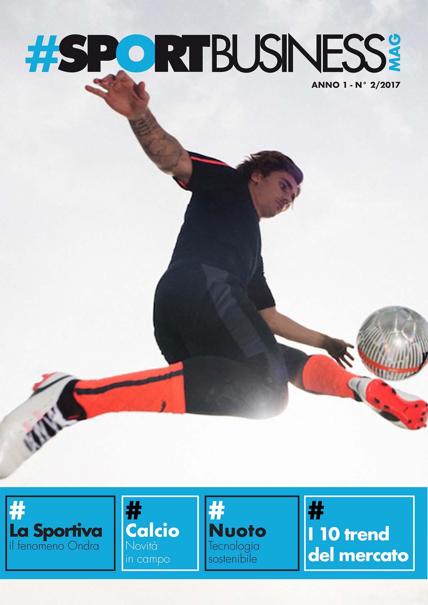 SportBusiness Mag 2_2017