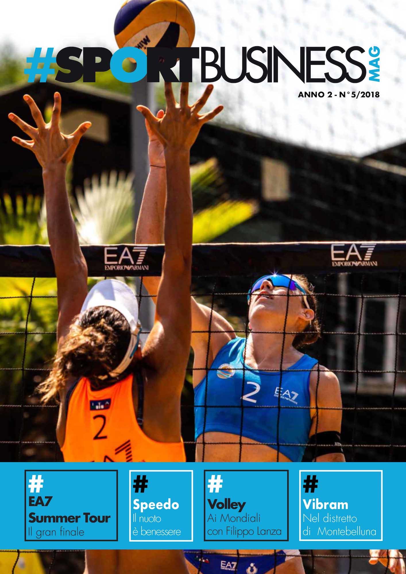 SportBusiness Mag 5_2018