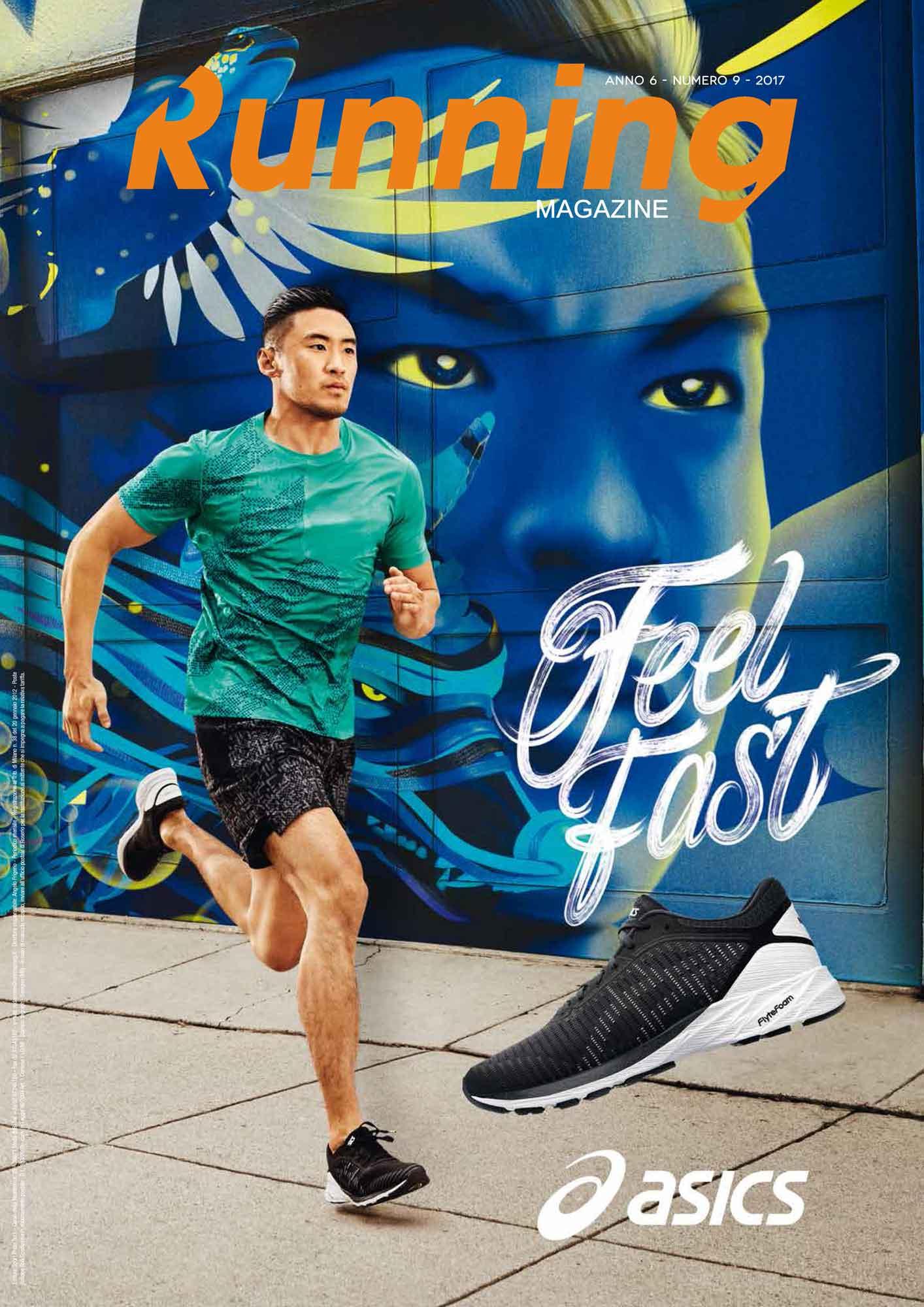 Running Mag 9 2017